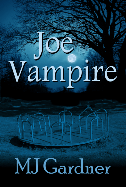 Joe Vampire book cover